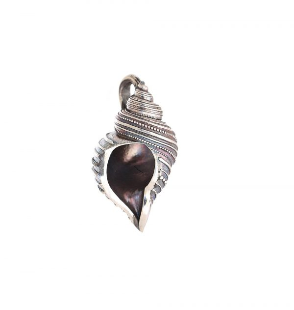 Winkle shell pendant